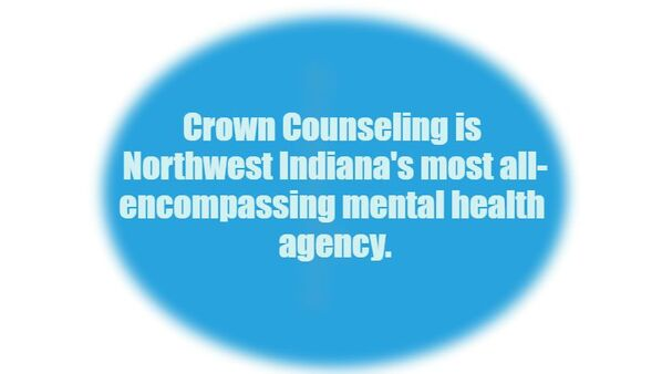 Crown Counseling